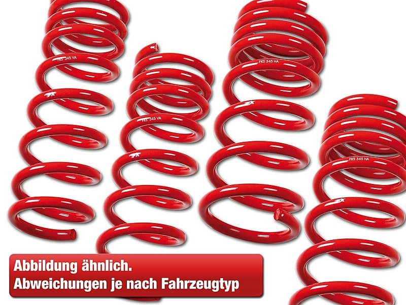 ARCURI SPORT VW BORA 4-MOTION -COD FKVW159
