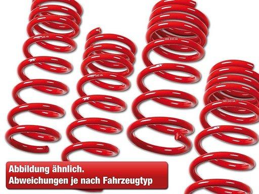 ARCURI SPORT VW POLO 9N -COD FKSK019
