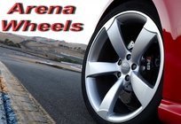 Arena Wheels srl