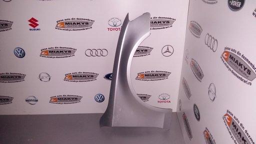 Aripa dr.Audi A4 B8 2009-2012