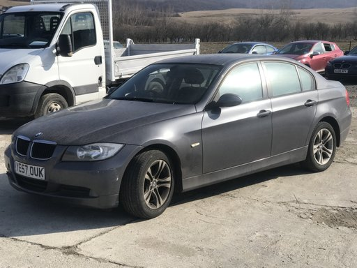 Aripa dreapta fata BMW Seria 3 E90 2008 Sedan 2000