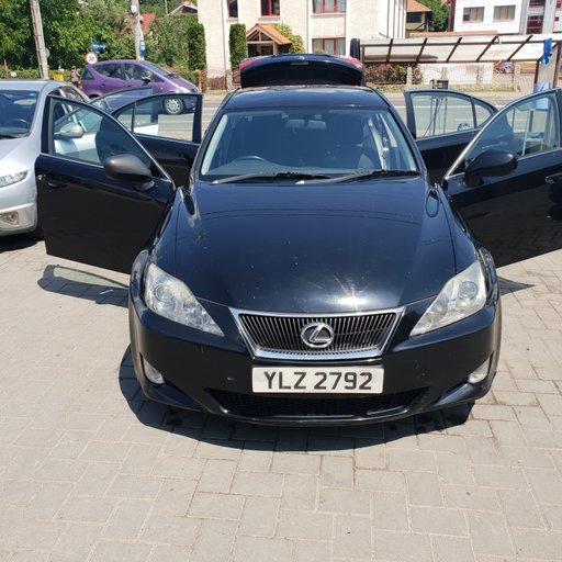 Aripa dreapta fata Lexus IS 220 2008 Berlina 2200 diesel