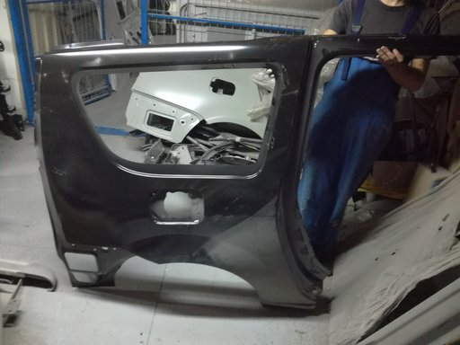 Aripa dreapta spate Dacia Logan MCV