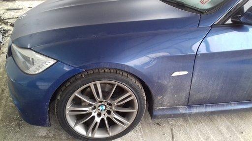 Aripa Fata Stanga BMW E90, Facelift