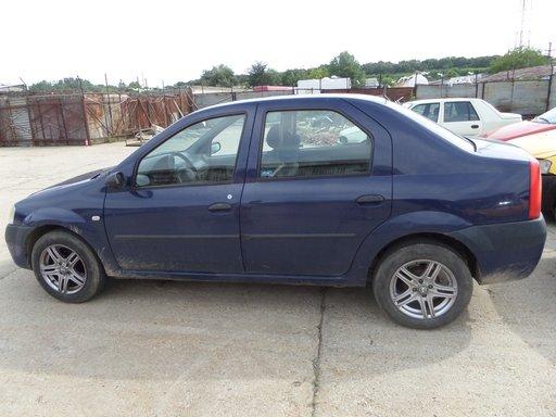 Aripa spate Dacia Logan