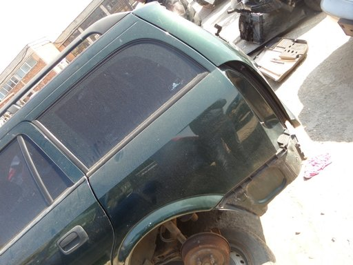 Aripa Spate Opel Astra G Break