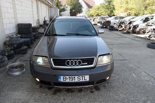 Aripa stanga,aripa dreapta Audi A6 AllRoad C5 completa