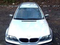 Aripa stanga fata BMW Seria 3 E46 2003 berlina + break 2.0