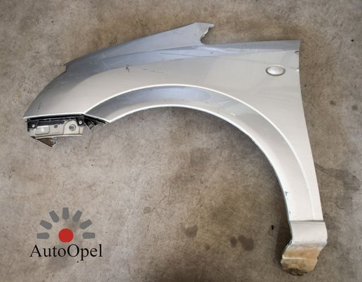 Aripa Stanga Fata Opel Meriva
