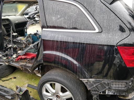 Aripa stanga spate Audi Q7 2007 // 2015 4L