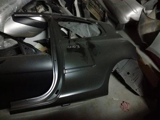 Aripa stanga spate Renault Clio III 7751476082