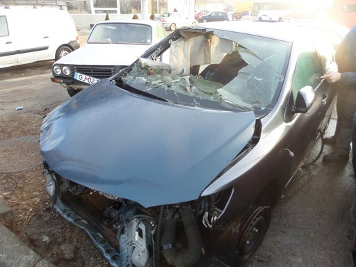 Aripa Stg Fata Toyota Corolla din 2007