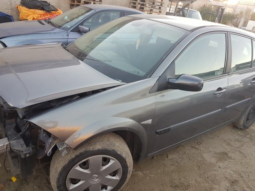 Armatura bara fata Renault Megane 2004 Hatchback 1.6 16v