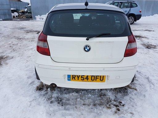 Armatura bara spate bmw seria 1,e87,PARC DEZMEMBRARI BMW