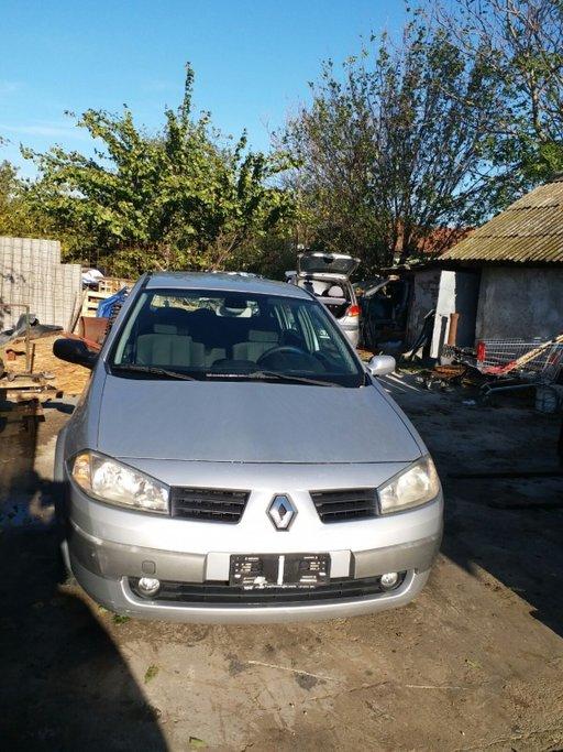Armatura bara spate Renault Megane 2005 hatchback 1.5 DCI