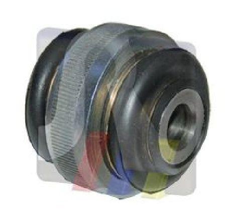 Articulatie sarcina/ghidare axa fata ambele parti / partea de jos / interior PEUGEOT 206 CC ( 2D ) 09/2000 - 2019 - producator RTS 93-00737 - 304572 - Piesa Noua