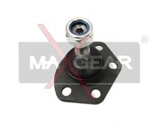 Articulatie sarcina/ghidare FIAT DUCATO 94- stanga/dreapta 10/14 - fata - Cod OEM: MAXGEAR: 72-0388 MGZ-404006 - Cod intern: W02068667