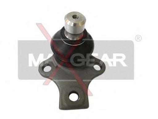 Articulatie sarcina/ghidare GOLF/JETTA 2 17 mm - fata stanga/dreapta - OEM-MAXGEAR: 72-0496|MGZ-401018 - Cod intern: W02188205