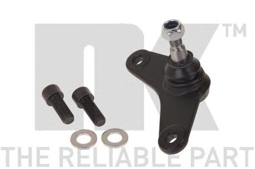 Articulatie sarcina/ghidare MINI MINI Cabriolet John Cooper Works - OEM-NK: 5041517 - Cod intern: 5041517