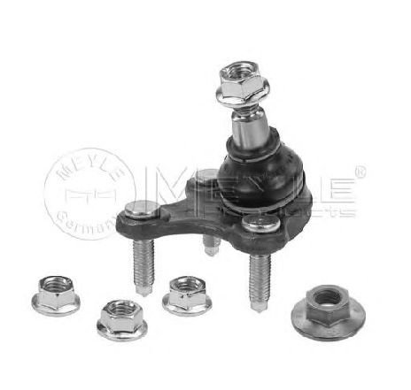Articulatie sarcina/ghidare partea de jos / axa fata dreapta AUDI A3 CABRIOLET ( 8V7 ) 10/2013 - 2019 - producator MEYLE 116 010 0018 - 311611 - Piesa Noua