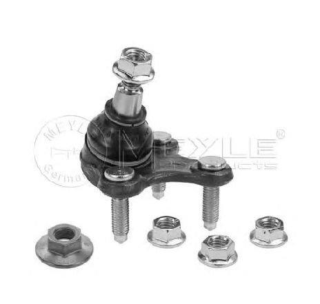 Articulatie sarcina/ghidare partea de jos / axa fata stanga AUDI A3 CABRIOLET ( 8V7 ) 10/2013 - 2019 - producator MEYLE 116 010 0017 - 311611 - Piesa Noua