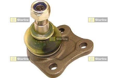 Articulatie sarcina/ghidare partea de jos STARLINE S 40.14.711 pentru AUDI A3 (8L1) hatchback (1996-2003)
