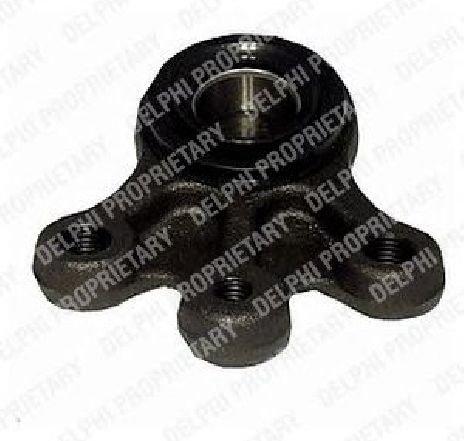 Articulatie sarcina/ghidare PEUGEOT 407 ( 6D ) 05/