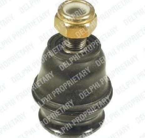Articulatie sarcina/ghidare punte fata HYUNDAI ATOS PRIME ( MX ) 08/1999 - 2019 - piesa NOUA - producator DELPHI TC1024 - 304713