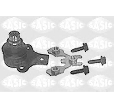 Articulatie sarcina/ghidare punte fata / stanga / dreapta / partea de jos VW POLO CLASSIC ( 6KV2 ) 11/1995 - 07/2006 - producator SASIC 9005260 - 301482 - Piesa Noua
