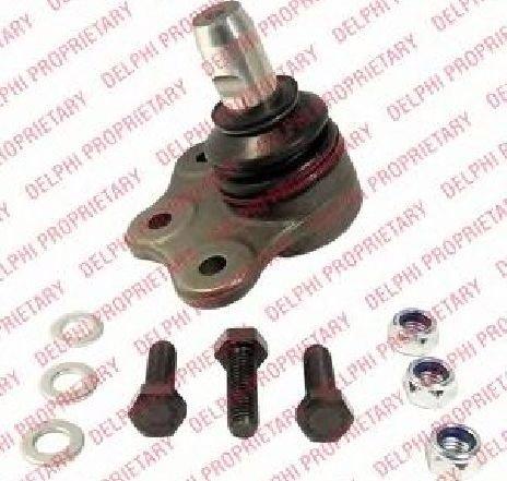Articulatie sarcina/ghidare SAAB 9-5 COMBI ( YS3E ) 10/1998 - 12/2009 - producator DELPHI TC1886 - 303591 - Piesa Noua