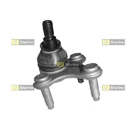 Articulatie sarcina/ghidare stanga / partea de jos / punte fata AUDI A3 LIMOUSINE ( 8VS ) 05/2013 - 2019 - producator STARLINE 12.27.711 - 311282 - Piesa Noua