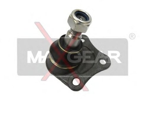 Articulatie sarcina/ghidare VOLKSWAGEN A3/GOLF dreapta - fata - Cod OEM: MAXGEAR: 72-0478|MGZ-401012 - Cod intern: W02236356