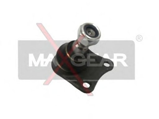 Articulatie sarcina/ghidare VOLKSWAGEN A3/GOLF stanga - fata - OEM-MAXGEAR: 72-0479|MGZ-401013 - Cod intern: W02143450