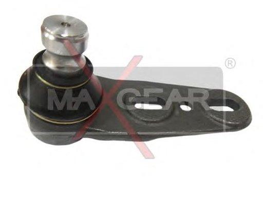 Articulatie sarcina/ghidare VOLKSWAGEN A80 19 mm dreapta punte fata - OEM-MAXGEAR: 72-0487|MGZ-401004 - Cod intern: W02345421