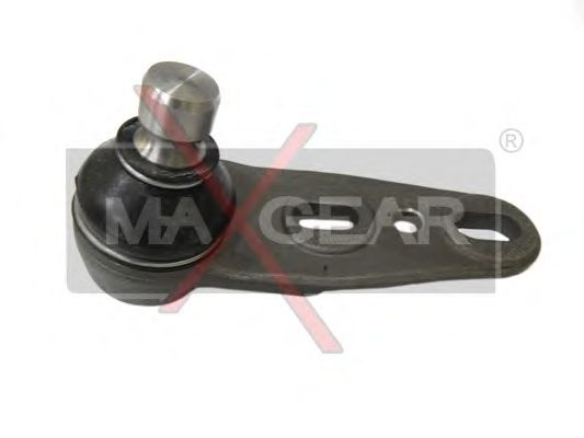 Articulatie sarcina/ghidare VOLKSWAGEN A80/PASSAT 17 mm stanga punte fata - OEM-MAXGEAR: 72-0493|MGZ-401003 - Cod intern: W02068650