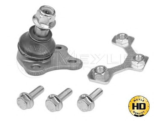 Articulatie sarcina/ghidare VW A3/GOLF 4/OCTAVIA - Cod OEM: MEYLE: 116 010 8287/HD|1160108287/HD - Cod intern: W02131390