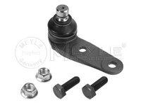 Articulatie sarcina/ghidare VW A80 17MM - OEM-MEYLE: 1160103916|1160103916 - Cod intern: W02389548