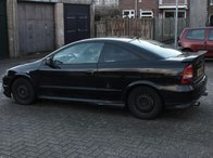 Astra G Coupe 2 Usi 2000 Negru 1.8Benzina 16V Z18XE 85kw 115cp