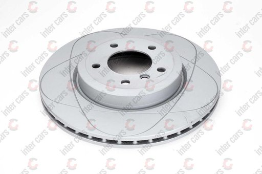 Ate power disc disc frana fata cu r325mm pt bmw 3 e46,z4