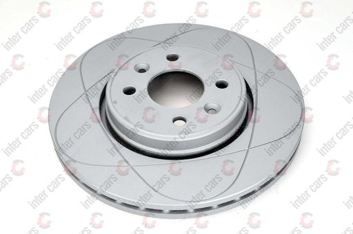 Ate power disc frana fata cu r280mm pt renualt clio2 ,clio 3,megane 2