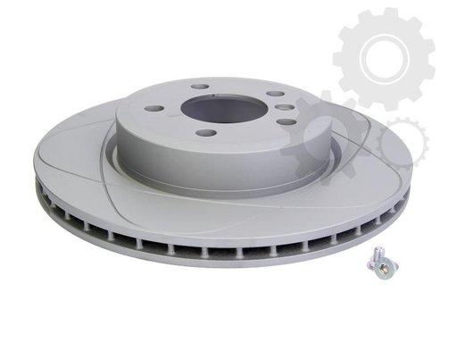 Ate power disc frana fata cu r325mm pt bmw x3 e83 2003-2010 pret afisat pe buc