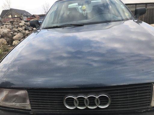 Audi 80 , 1.6 diesel 1988