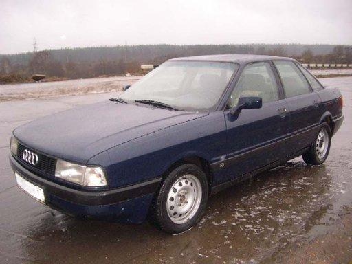 Audi 80 1989 1.8