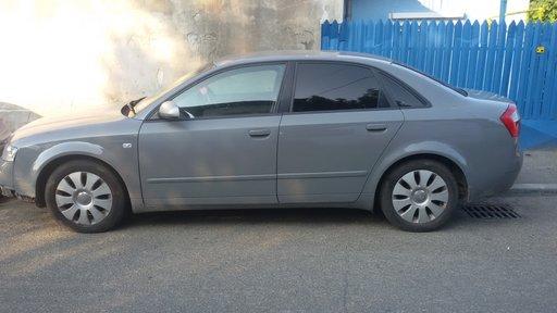 Audi A 4 1.9 tdi 2002 si 2.0 FSI 2002