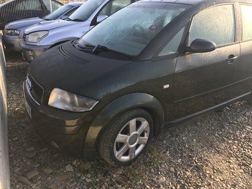 Audi a2 1.4 MPI 2004