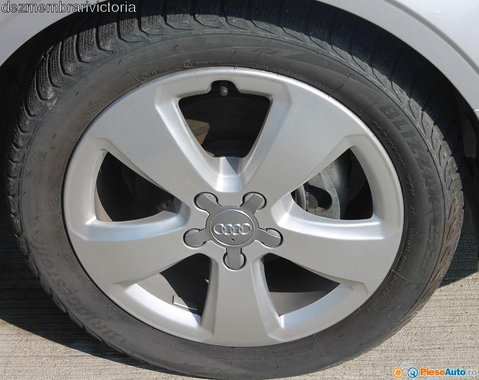 Audi A3 8V limuzina 2016 2.0 tdi DEJ - xenon, navigatie, stopuri led