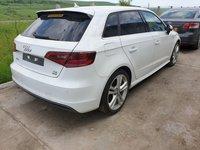 Audi A3 8V Sportback 1.6 TDI 6+1 S-Line Plus 2015 cod motor: CXX