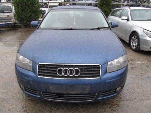 Audi A3 din 2004