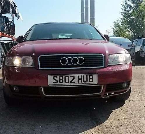 Audi A4, 1.6 B6 benzina.