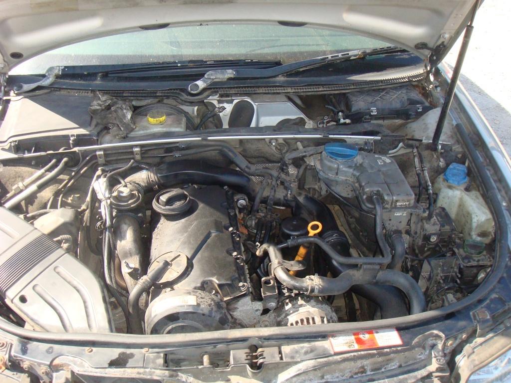 AUDI A4 2003 motor 1.9 tdi